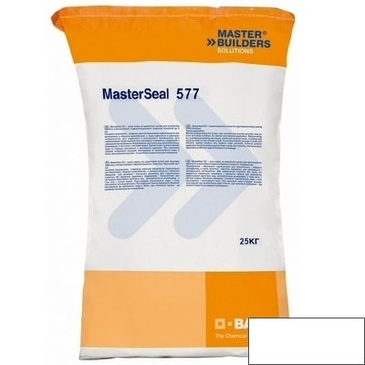 Гидроизоляция masterseal 577 мастика клеящая марка мб-50
