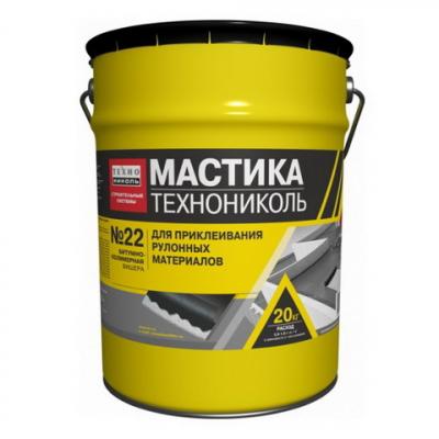 Мастика технониколь isobox битумная мастика для гидроизоляции кровли купить в воронеже