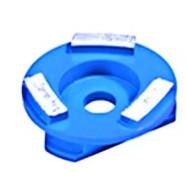 Adel оптом | Фреза Adel GFB 3 ширина сегментов 8 мм шлифовальная