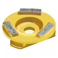 Adel оптом | Фреза Adel GFB 2 ширина сегментов 8 мм шлифовальная