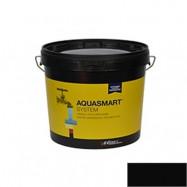 Aquasmart оптом | Мастика гидроизоляционная битумная на водной основе Aquasmart PB черный 10 кг