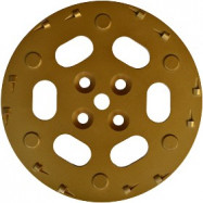 Blastrac оптом   Диск поликристаллический Blastrac d 180 мм BG707198