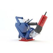 Blastrac оптом | Дробеструйная машина Blastrac 1-5 HH электрическая ручная