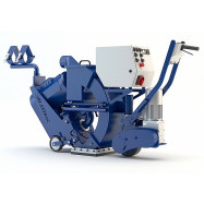Blastrac оптом | Дробеструйная машина Blastrac 1-10 DS Global электрическая