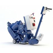 Blastrac оптом | Дробеструйная машина Blastrac 1-8 DP S55 электрическая