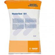 MasterSeal оптом | Цементная смесь для гидроизоляции проникающая MasterSeal 501 50119802 светло-серый 30 кг