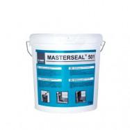 MasterSeal оптом | Цементная смесь для гидроизоляции проникающая MasterSeal 501 50510647 светло-серый 20 кг