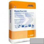 MasterSeal оптом   Сухая смесь минеральная MasterSeal 531 56268764 30 кг для жесткой гидроизоляции