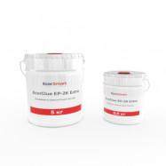 EcorSmart оптом | Клеевой и ремонтный состав эпоксидный EcorGlue EP-2K Extra 5 + 0,9 кг сверхпрочный
