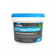 Glims оптом | Гидропломба цементная Glims ГидроПломба для ликвидации живых течей 0,8 кг