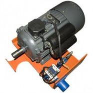 Grost оптом | Привод Grost электрический D.ZMU.E1 108053 для затирочной машины