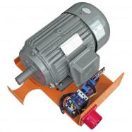 Grost оптом | Привод Grost электрический D.ZMU.E3 108054 для затирочной машины