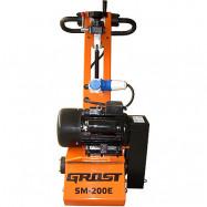 Grost оптом | Фрезеровальная машина Grost SM-200E 380V 104198 электрическая