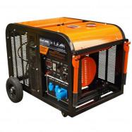 Grost оптом | Бензиновый генератор Grost LIFAN 8.5GF-4