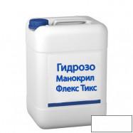 Гидрозо оптом   Пластификатор для акрилатных инъекционных гелей Гидрозо Манокрил Флекс Тикс 17 кг