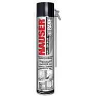 Hauser оптом | Пена монтажная Hauser BASE 03686 500 г бытовая всесезонная полиуретановая