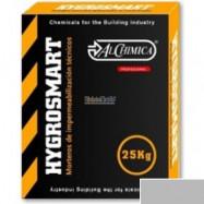 Hygrosmart оптом | Цементная смесь Hygrosmart-Imper 25 кг для эластичной гидроизоляции