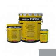 Isomat оптом   Мастика гидроизоляционная полиуретановая Isomat Isoflex-PU 500 0226/1 серый 6 кг