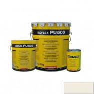 Isomat оптом   Мастика гидроизоляционная полиуретановая Isomat Isoflex-PU 500 0226/1 белый 6 кг