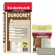 Isomat оптом | Полимерцементная смесь Isomat Durocret 0310/1 серый 25 кг ремонтная