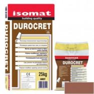 Isomat оптом | Полимерцементная смесь Isomat Durocret 0310/1 белый 25 кг ремонтная