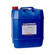 Isomat оптом | Добавка в бетон полимерная Isomat Plastiproof 0120/1 20 кг гидроизолятор-пластификатор