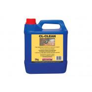 Isomat оптом | Смывка остатков цемента Isomat CL-Clean 1402/1 1 кг из органической кислоты