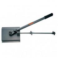 Kapriol оптом | Ручной станок для гибки арматуры Kapriol 12 мм (с линейкой)