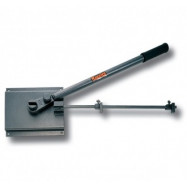 Kapriol оптом | Ручной станок для гибки арматуры Kapriol 12 мм (без линейки)