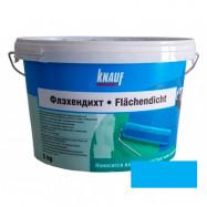 Knauf оптом | Мастика Knauf Flachendicht латексная голубая 5 кг