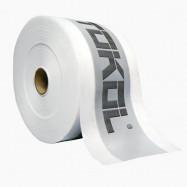 Litokol оптом   Лента герметизирующая Litokol Litoband R10 0,012х10 м 0,5 мм ширина покрытия 70 мм