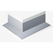 Litokol оптом | Угол внешний 270° Litokol Litoband AEP 120х140 0,5 мм ширина покрытия 70 мм
