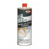 Litokol оптом | Пропитка защитная Litokol Marble and granite protector 1 л для мрамора и гранита