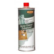 Litokol оптом | Пропитка защитная Litokol Stone colour ehnancer 1 л с мокрым эффектом