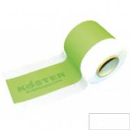 Koster оптом | Лента шовная эластичная Koster Flex Tape K 120 B 931 010 12 см 0,6 мм для гидроизоляции