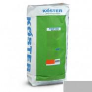 Koster оптом | Цементная смесь Koster NB 1 Fast W 223 025 25 кг быстрокристаллизирующаяся