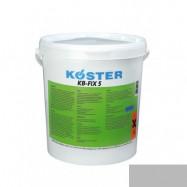 Koster оптом | Быстротвердеющий цемент Koster KB-FIX 5 C 515 015 15 кг для срочного ремонта