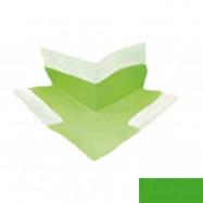 Koster оптом | Угол внешний Koster BD Outside Corner B 933 001 20 шт из каучука и ткани