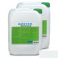 Koster оптом | Инъекционная смола Koster Mautrol Flex 2С M 262 020 20 кг водорастворимая