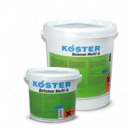 Koster оптом | Цементный состав Koster Betomor Multi A C 500 025 25 кг от коррозии ремонтный