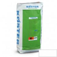 Koster оптом | Штукатурка минеральная Koster Restoration Plasters 2 White M 662 025 25 кг санирующая