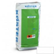 Koster оптом | Штукатурка минеральная Koster Restoration Plasters 2 Light and fast M 665 025 25 кг санирующая