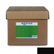 Koster оптом | Мастика горячего применения битумно-каучуковая Koster CFR 1 W 220 023 черный 23 кг