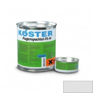 Koster оптом | Мастика полисульфидная Koster PU Joint Sealant FS-H J 232 светло-серый 4 кг