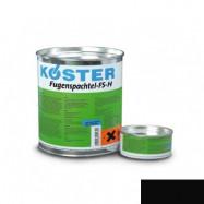 Koster оптом | Мастика полисульфидная Koster PU Joint Sealant FS-H J 232 черный 4 кг