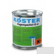 Koster оптом | Мастика шовная полисульфидная Koster PU Joint Sealant FS-V J 231 светло-серый 4 кг