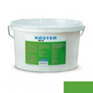 Koster оптом   Мастика акрилатная Koster BD 50 B 290 010 зеленый 10 кг
