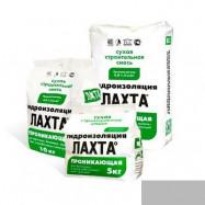 Lahta оптом | Цементная смесь Лахта 5 кг проникающая гидроизоляция