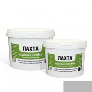Lahta оптом   Водяная пробка Лахта 5 кг для быстрой остановки течей