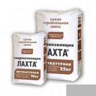 Lahta оптом | Цементная смесь Лахта штукатурная гидроизоляция 10 кг